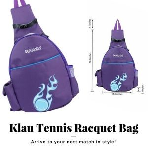Handbags - Klau | Tennis Racquet Bag 🎾